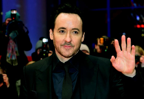 Image of John Cusack neither married nor dating