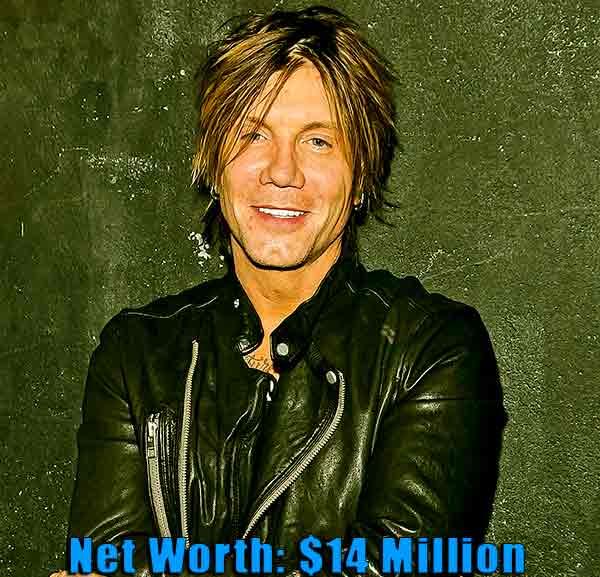 Image of American musician, John Rzeznik net worth is $14 million