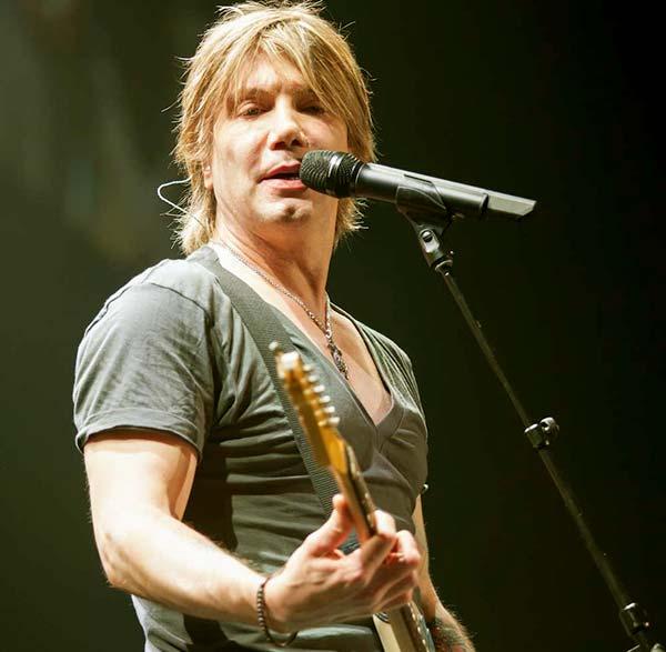 Image of Musician, John Rzeznik