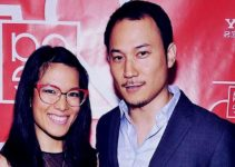 Image of Justin Hakuta Biography: Facts about Ali Wong's Husband