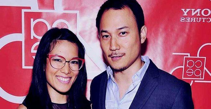 Image of Justin Hakuta Biography: Facts about Ali Wong's Husband