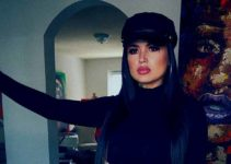 "Image of Katherine Flores ""Tatu Baby"" Bio, Father, Net worth, Family, Husband, Wiki"
