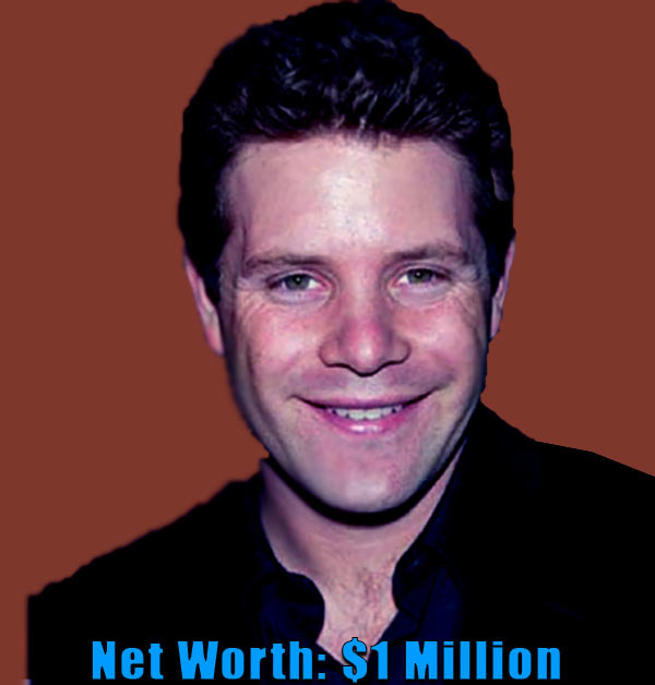 Image of Promoter, Michael Tell net worth is $1 million