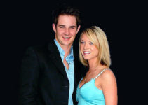 Image of Micol Merriman biography: Facts about Ryan Merriman's ex-wife
