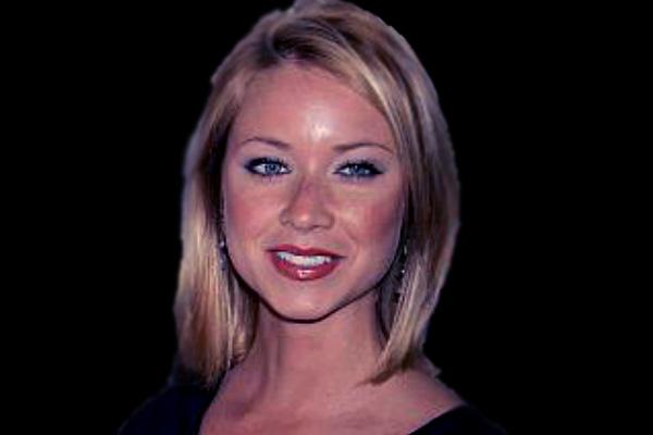 """""""Image of Ryan Merriman's wife"""