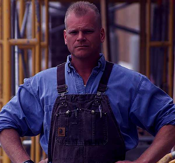 Mike Holmes Biography, Wife, Married, Children, Divorce ...