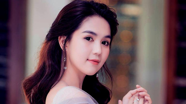 Image of Vietnamese Model Ngoc Trinh Bio, Parents, Dating, Net worth, Measurements