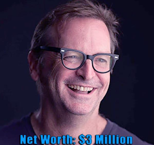 Image of Baseball Player, Paul Ratliff net worth is $3 million