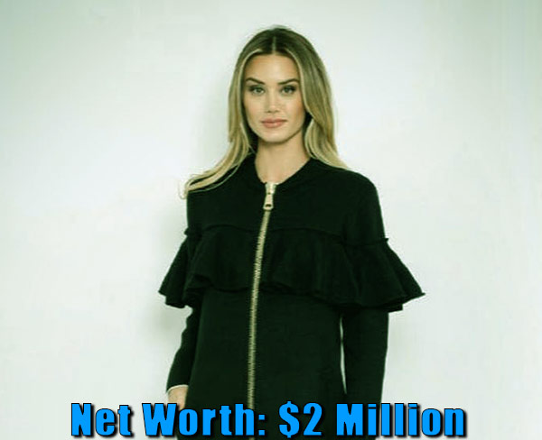Image of Business Person, Rachael Biester net worth is $2 million