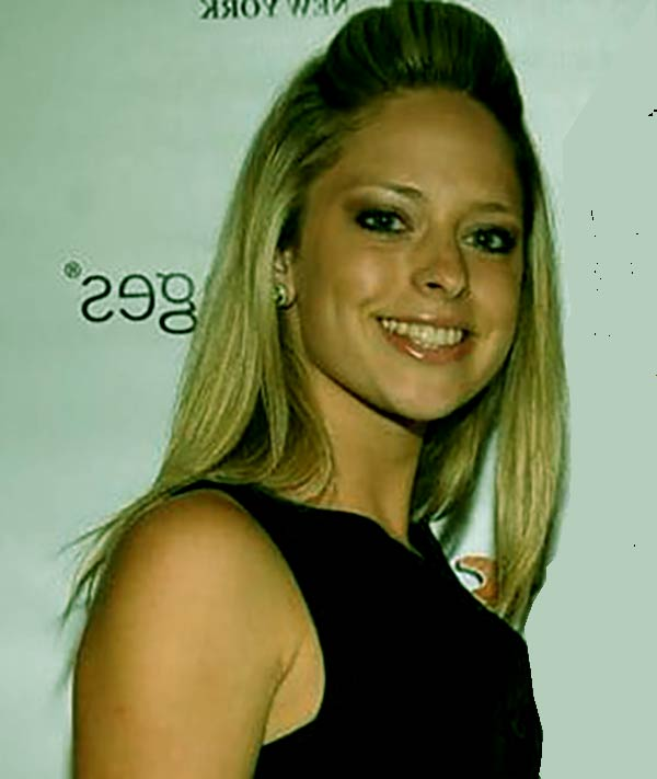 Image of Model, Rachael Biester