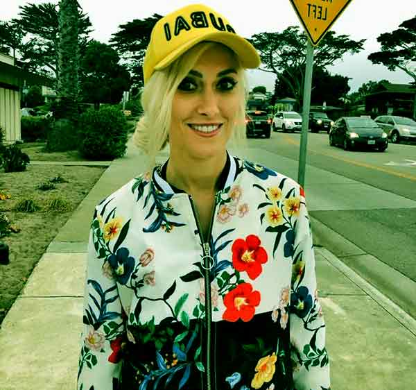 Image of Australian YouTuber, Alex Hirschi