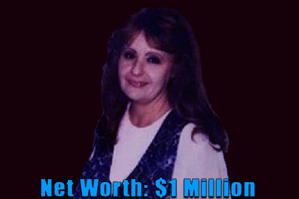 Image of Newsmagazine editor, Doreen Lioy has a net worth is $1 million