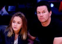 Image of Ella Rae Wahlberg Biograph: Facts about Mark Wahlberg daughter