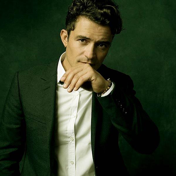 Image of Actor, Orlando Bloom