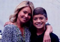 Image of Joaquin Antonio Consuelos Biography, School, Parents, Net worth, Mother Kelly Ripa