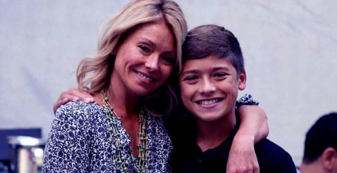 Image of Joaquin Antonio Consuelos Biography, School, Parents, Net worth, Mother Kelly Ripa