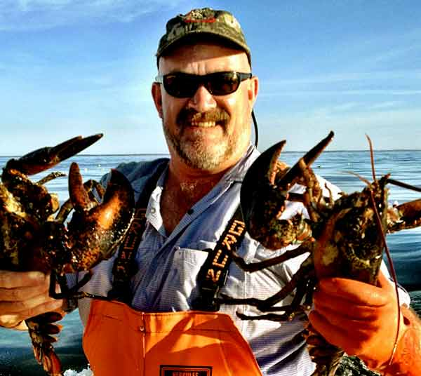 Image of Keith Colburn from TV show, Deadliest Catch: The Bait