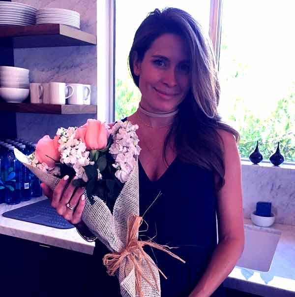 Image of Fashion Designer, Nicole Garippo