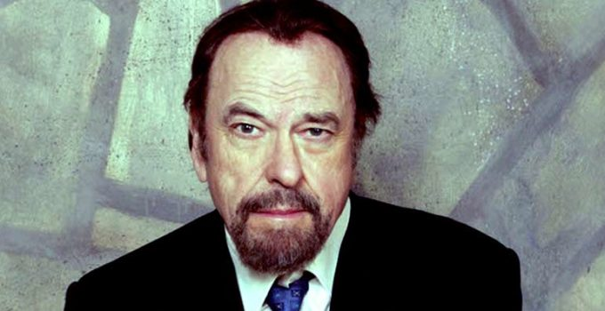Image of What is Rip Torn net worth.The late actor spouse, wiki, bio