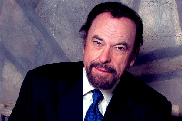 Image of Rip Torn died at the age of 88