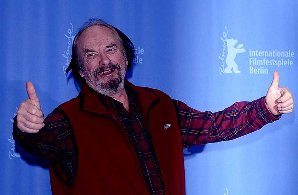 Image of Rip Torn from movie, 'Men in Black