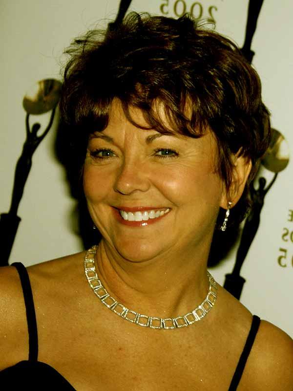 Image of Actress, SanDee Pitnick