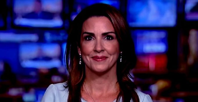 Image of Sara Carter Wiki, Bio, FOX news, Journalist, Husband, Married, Children