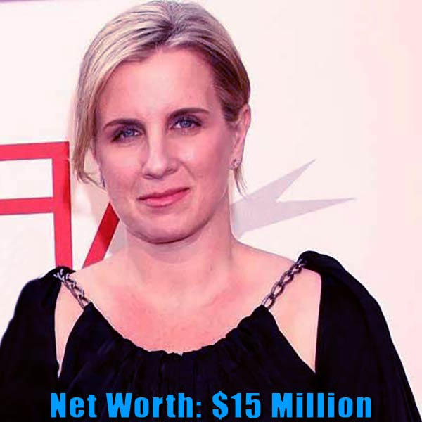 Image of Former school teacher and Cuba Gooding Jr's ex-wife, Sara Kapfer net worth is $15 million