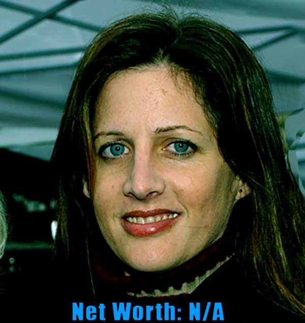 Image of American actress, Tracy Nelson net worth is currently not available