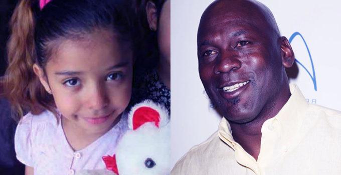 Image of Victoria Jordan wiki-biography; parents and grandparents of Michael Jordan's daughter.