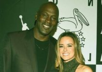 Image of Yvette Prieto Wiki-biography: Net worth and Kids of Michael Jordan