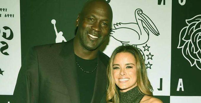 Image of Yvette Prieto Wiki-biography: Net worth and Kids of Michael Jordan
