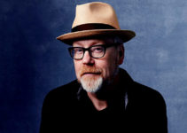 Image of Meet Adam Savage wife and kids. What is MythBusters cast net worth in 2019