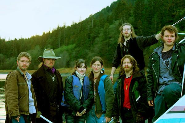 Noah and Rain Brown | Alaskan bush people, People, Alaskan