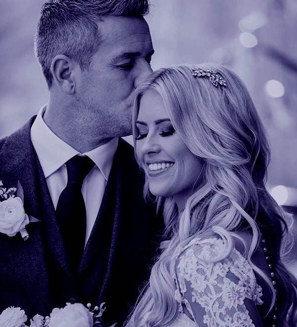 Image of Ant Anstead with his wife Christina El Moussa