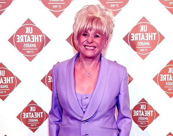 Image of Actress, Barbara Windsor