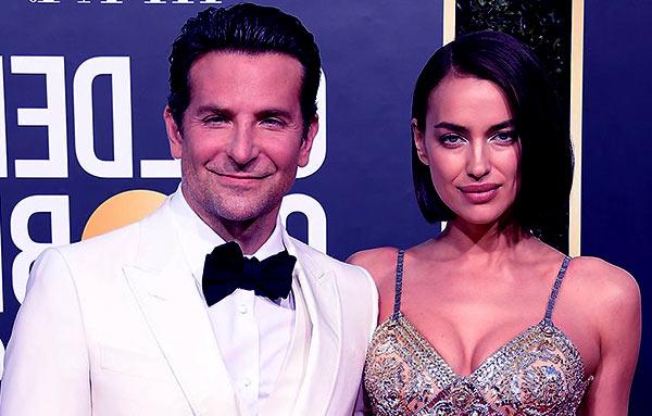 Image of Bradley Cooper had a relationship with Irina Shayk
