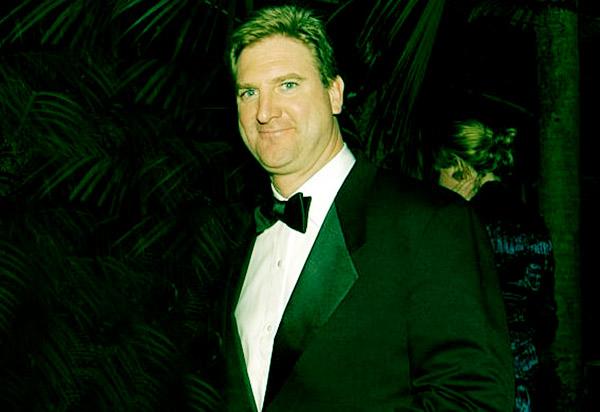 Image of Businessman, Daniel John Gregory