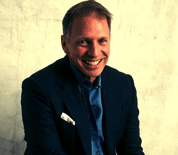 Image of Businessman, Glenn Stearns