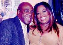 Image of Sherri Shepherd husband Jeff Tarpley, bio, net worth, death, son