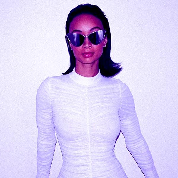 Image of wiki bio Fashion Designer, Draya Michele