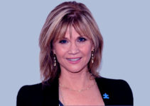 Image of Markie Post Biography, Age, Height, Husband, Kids