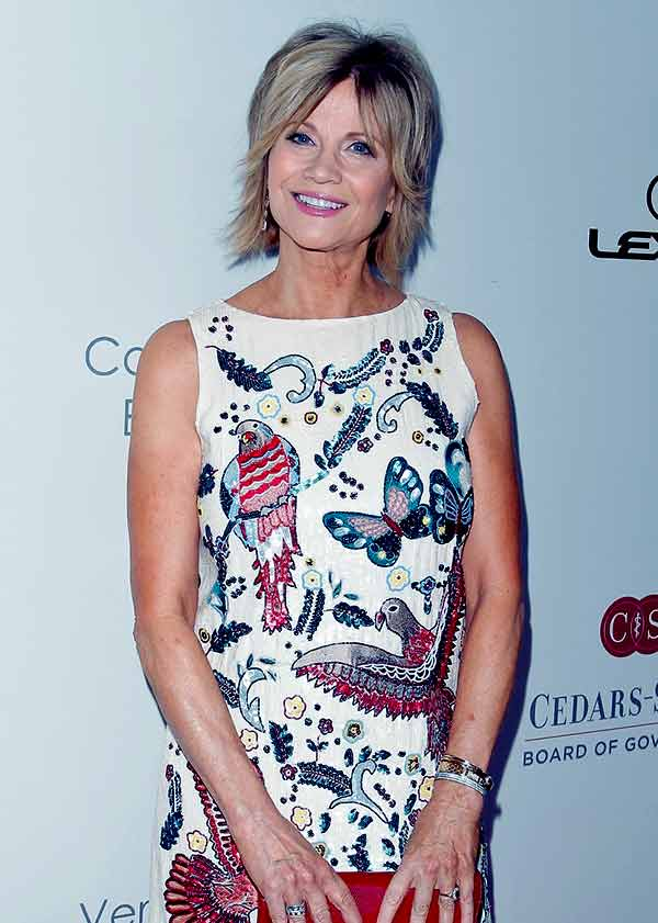 Image of Markie Post height is 5 feet 6 inches