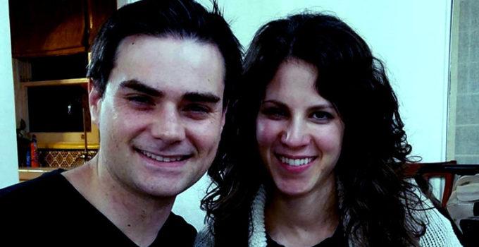 Image of Mor Shapiro Wiki-Biography: Net Worth and Children of Ben Shapiro's Wife