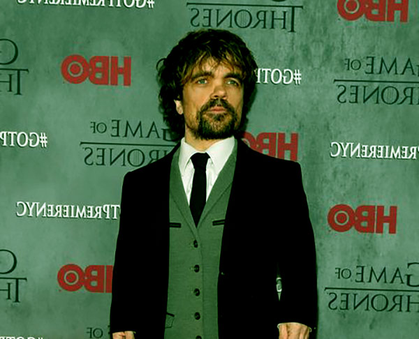Image of Actor, Peter Dinklage