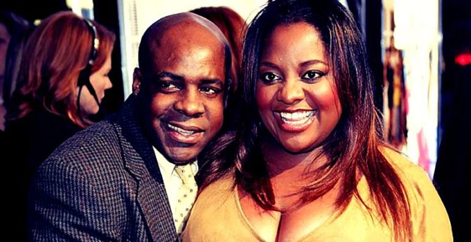 Image of Sherri Shepherd Married, Husband Jeff Tarpley, Children, Divorce Reason