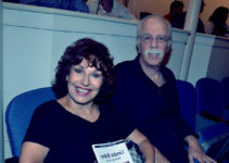 Image of Steve Janowitz Biography, Age, Wife, Net Worth, Kids, Etc