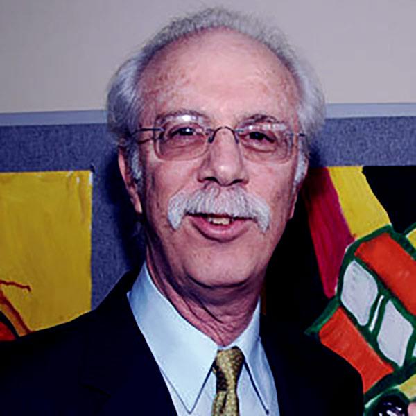 Image of Retired Schoolteacher, Steve Janowitz