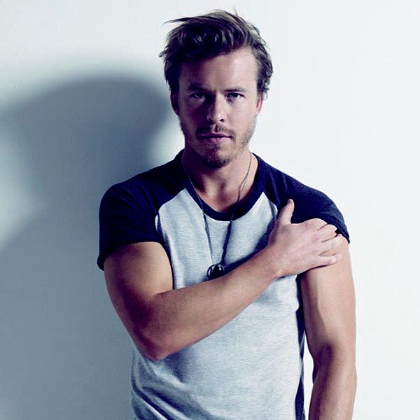 Image of Todd Lasance height and measurements