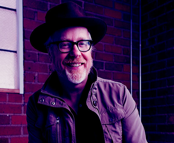 Image of Special effects designer, Adam Savage